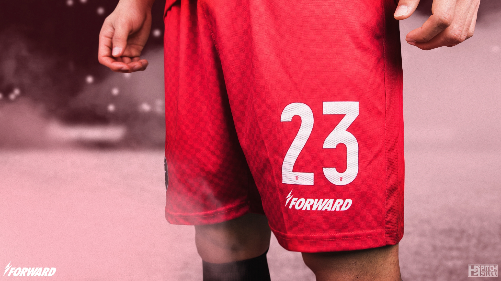 FORWARD FOOTBALL EVERYWEAR 19SS - FINISHER