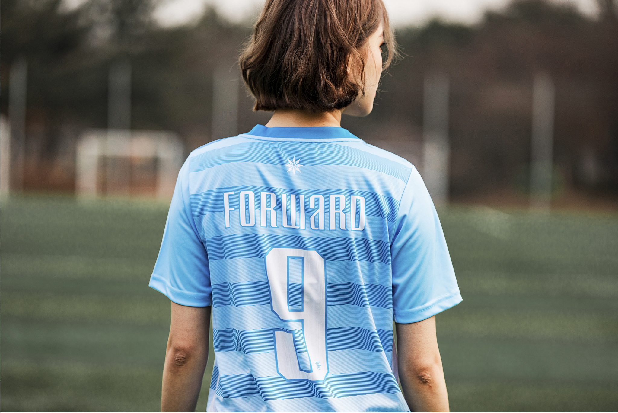 FORWARD FOOTBALL EVERYWEAR 19SS - PIONEER