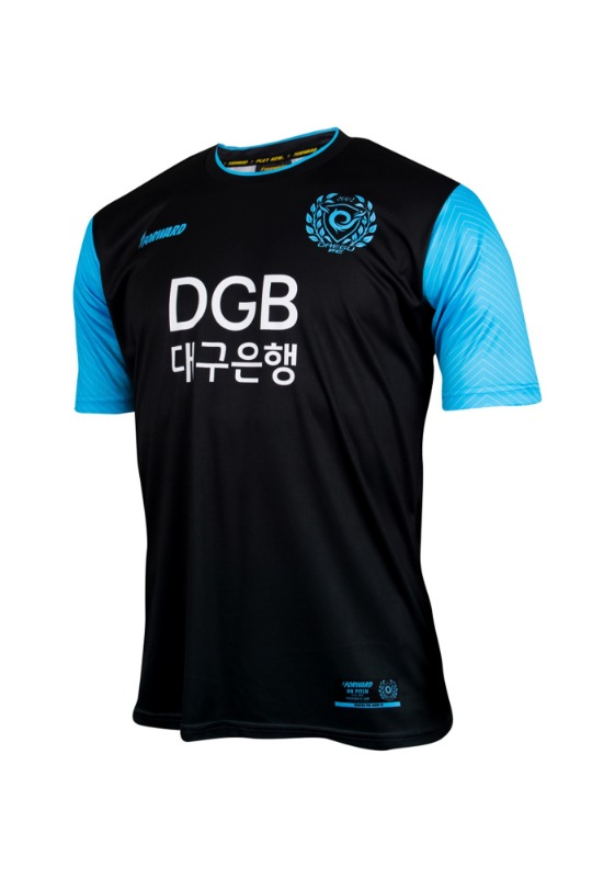 DAEGU FC GK AWAY KIT FOR K-LEAGUE (SPREAD - 보급형)