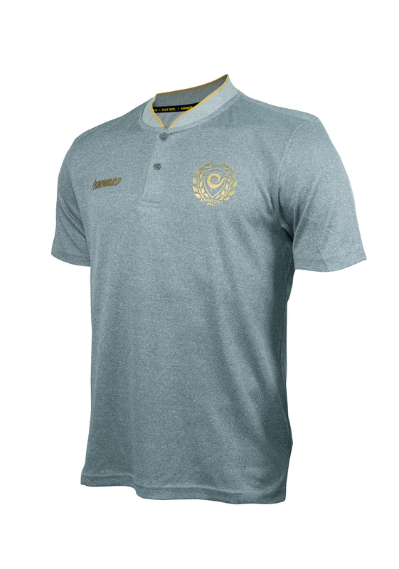 DAEGU FC TRAVEL POLO T-SHIRT 2ND VER. (FOR COACH)