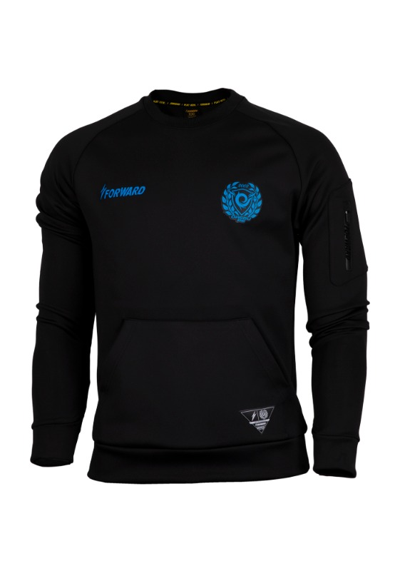 DAEGU FC POCKET WARM UP TOP (FOR COACH)