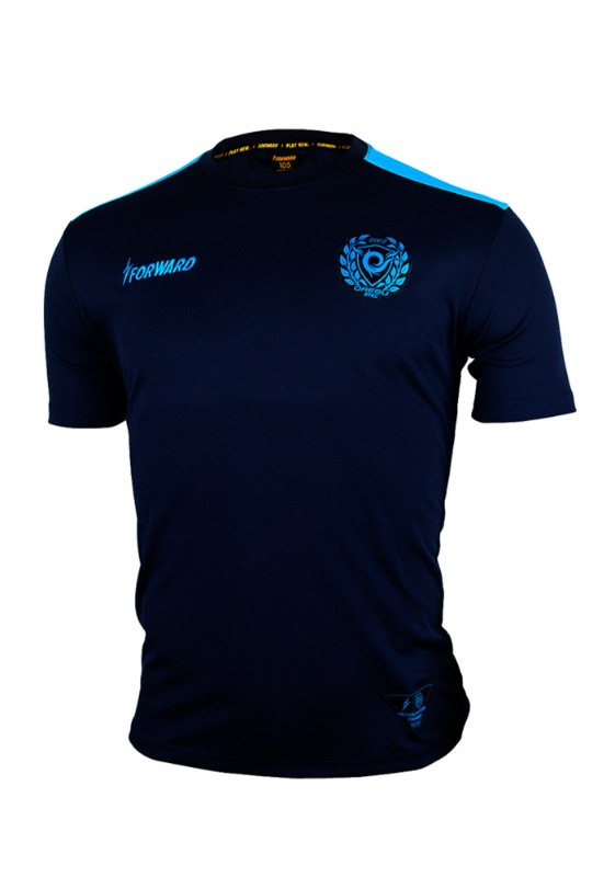 DAEGU FC TRAINING TOP FOR COACH/CLUB STAFF (NAVY)