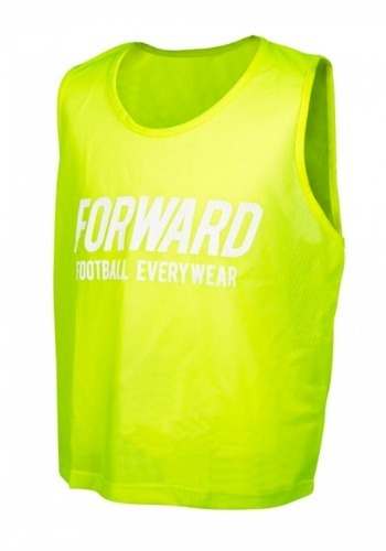 BASIC TEAM VEST (YELLOW)