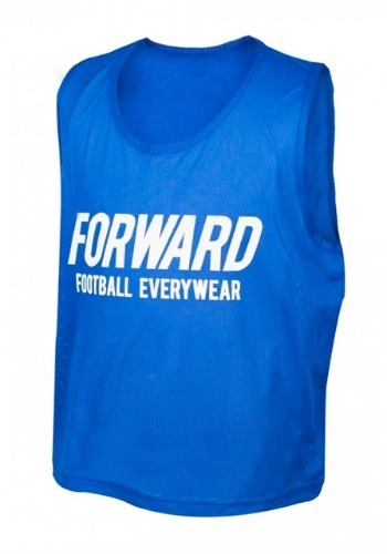 BASIC TEAM VEST (BLUE)