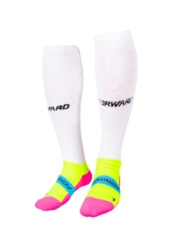FORWARD BASIC SOCKS (WHITE)