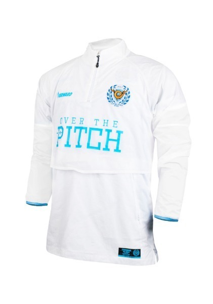 DAEGU FC HALF ZIP-UP WIND STOPPER