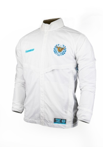 DAEGU FC LIGHT WEIGHT BUTTON JACKET