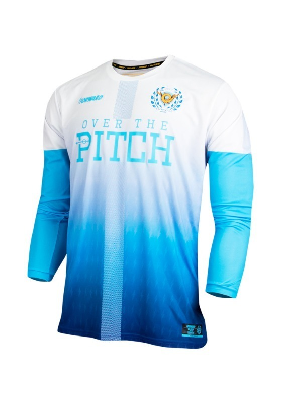 DAEGU FC PRE-TRAINING TOP L/S (FOR PLAYER)