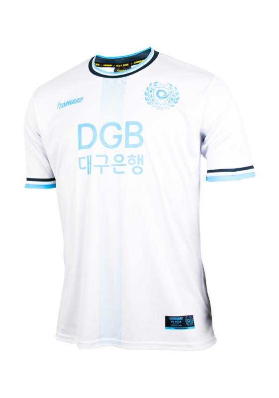 DAEGU FC AWAY KIT FOR K-LEAGUE (SPREAD - 보급형)