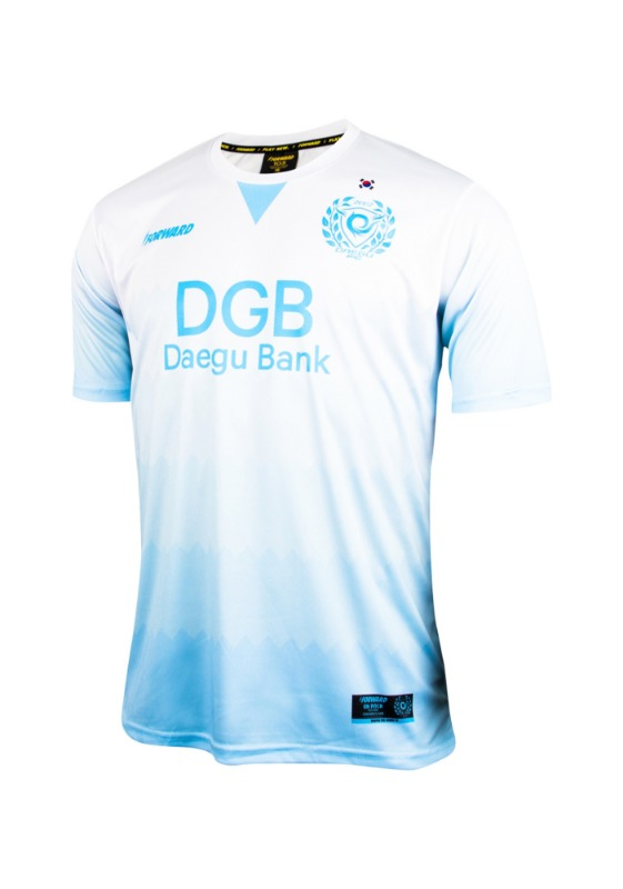 DAEGU FC AWAY KIT FOR ACL (SPREAD - 보급형)