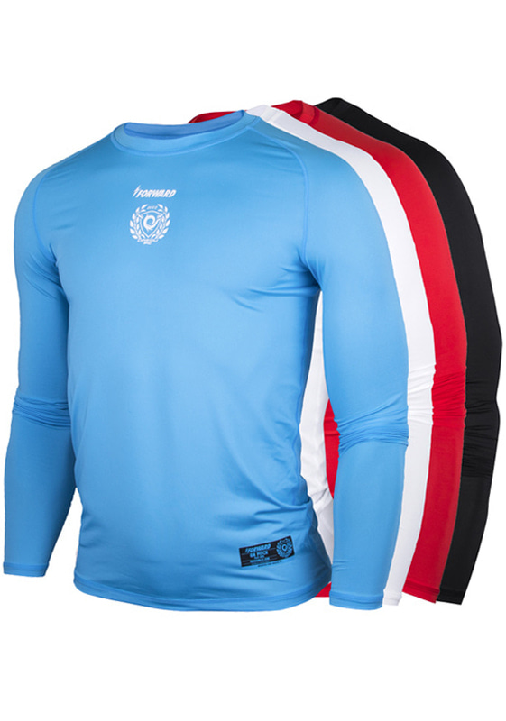 DAEGU FC BASE LAYER TOP (LONG SLEEVE)