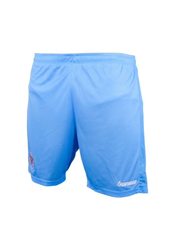 DAEGU FC HOME SHORTS FOR K-LEAGUE  'FORCOOL' (AUTHENTIC)