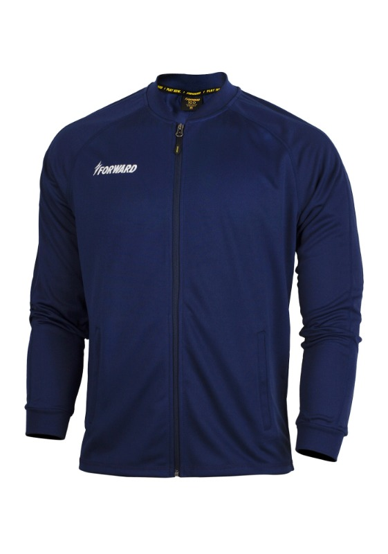 FORWARD PITCHSUIT TRAINING TOP (NAVY)
