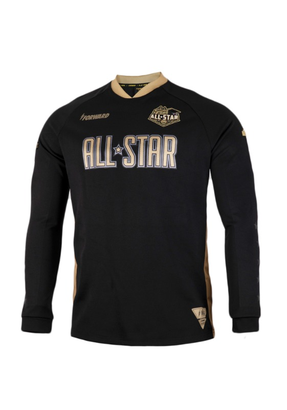 FORWARD KBL ALL-STAR SHOOTING JERSEY (HOME)