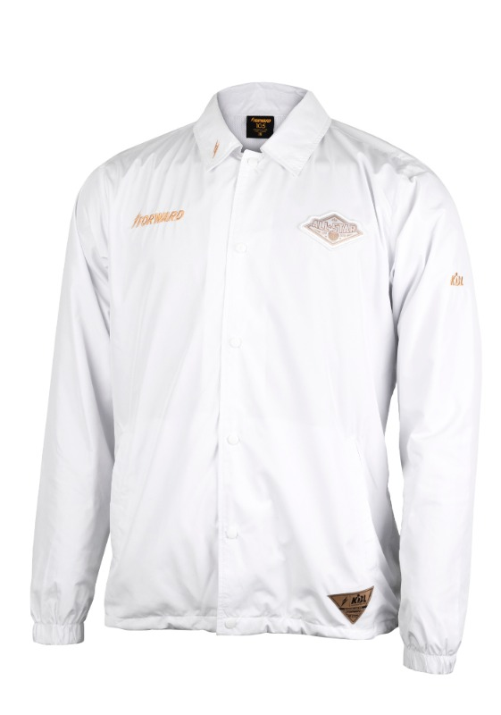 FORWARD KBL ALL-STAR COACH JACKET
