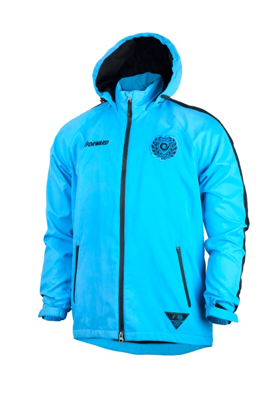 DAEGU FC PITCH RAIN JACKET (FOR PLAYER)