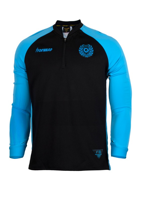 DAEGU FC TRAINING HALF ZIP-UP (FOR COACH)