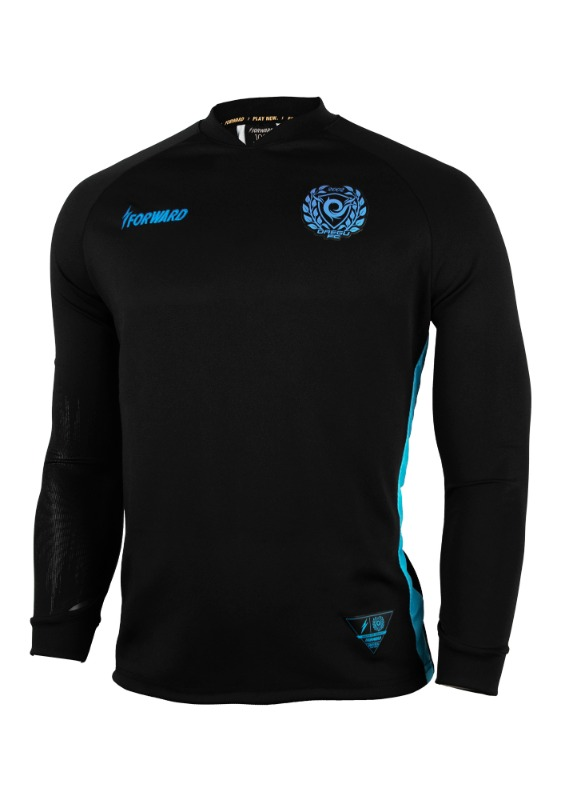 DAEGU FC LIGHTENING TRAINING TOP L/S (FOR COACH)