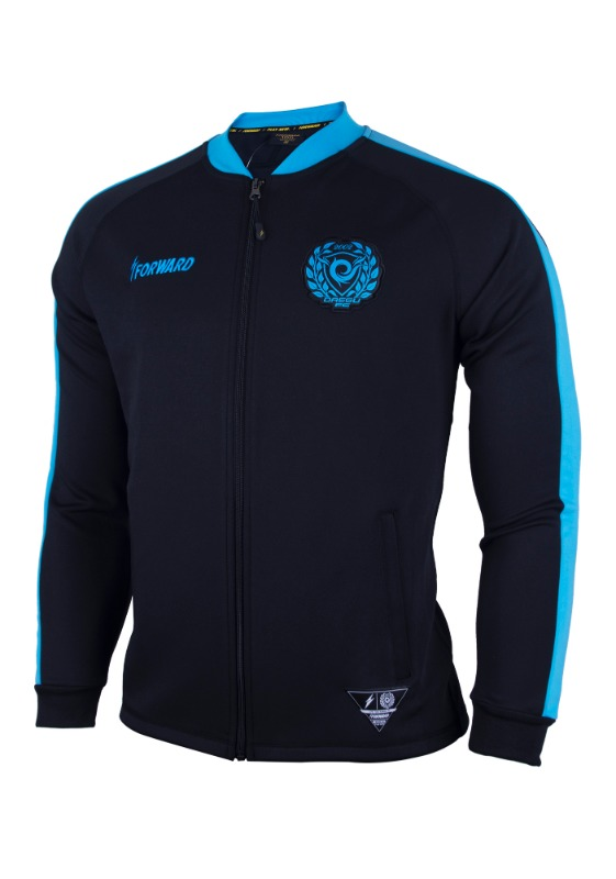 DAEGU FC 20 PITCHSUIT TRAINING TOP (FOR COACH)