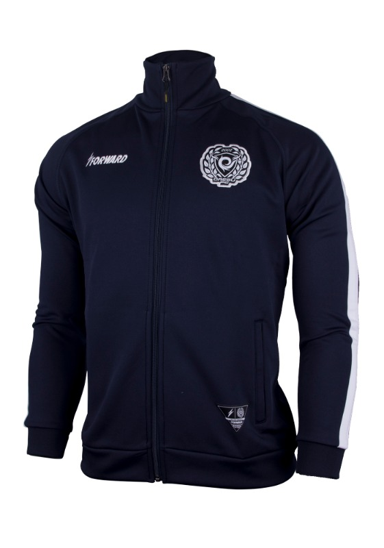 DAEGU FC  FLEECE PITCHSUIT TRAINING TOP (FOR COACH)