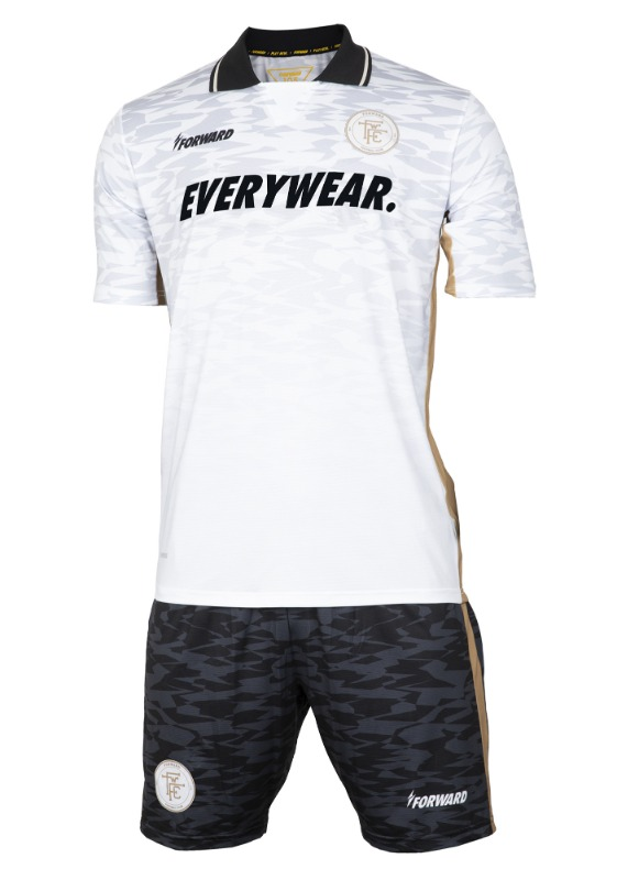 LIGHTENING CAMO (WHITE)