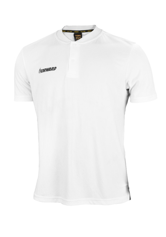 FORWARD PITCH SHIRT (WHITE)