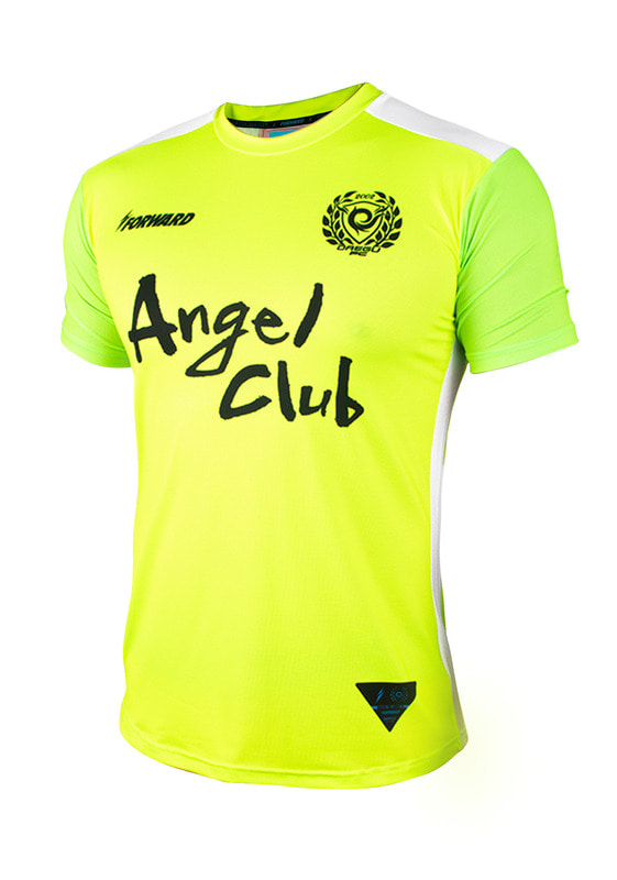 DAEGU FC 20 PRE TRAINING TOP FOR GK