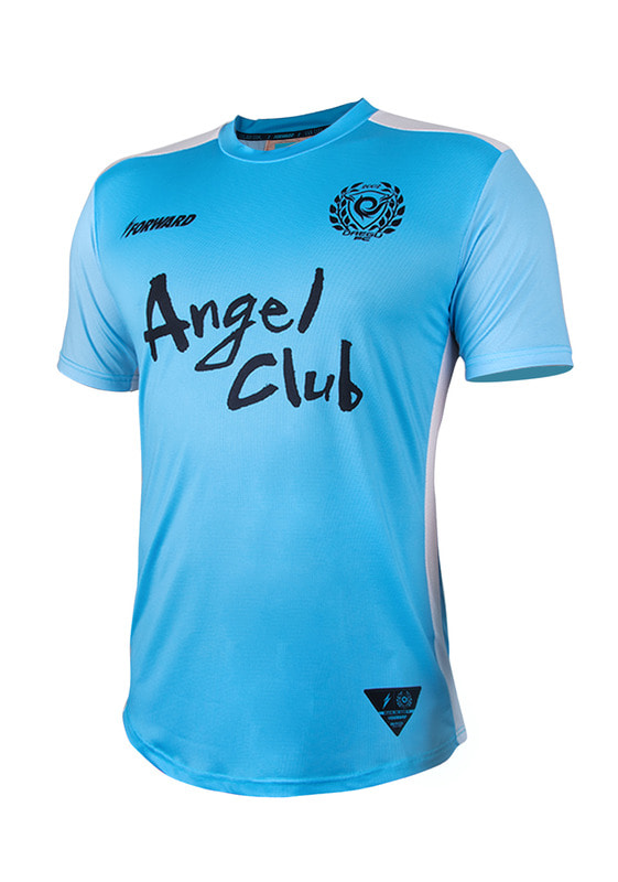 DAEGU FC 20 PRE TRAINING TOP