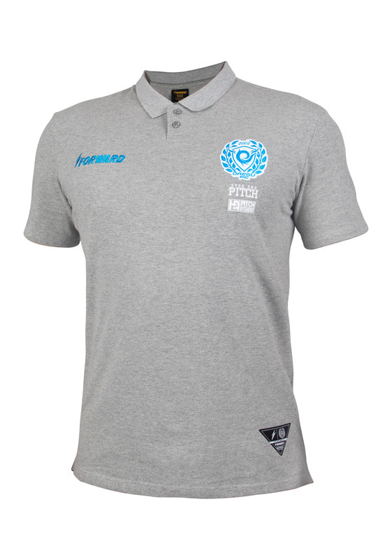 DAEGU FC 20 TRAVEL POLO T-SHIRT 2ND VER. (FOR COACH)