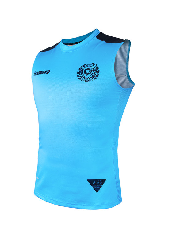 DAEGU FC 20 PRE TRAINING SLEEVELESS TOP