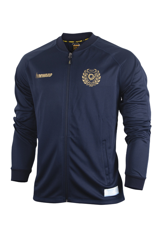 DAEGU FC PITCHSUIT TRAINING TOP (NAVY)